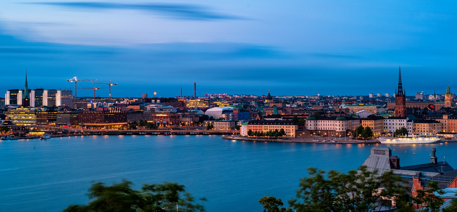 Stoccolma – Mercatini di Natale
