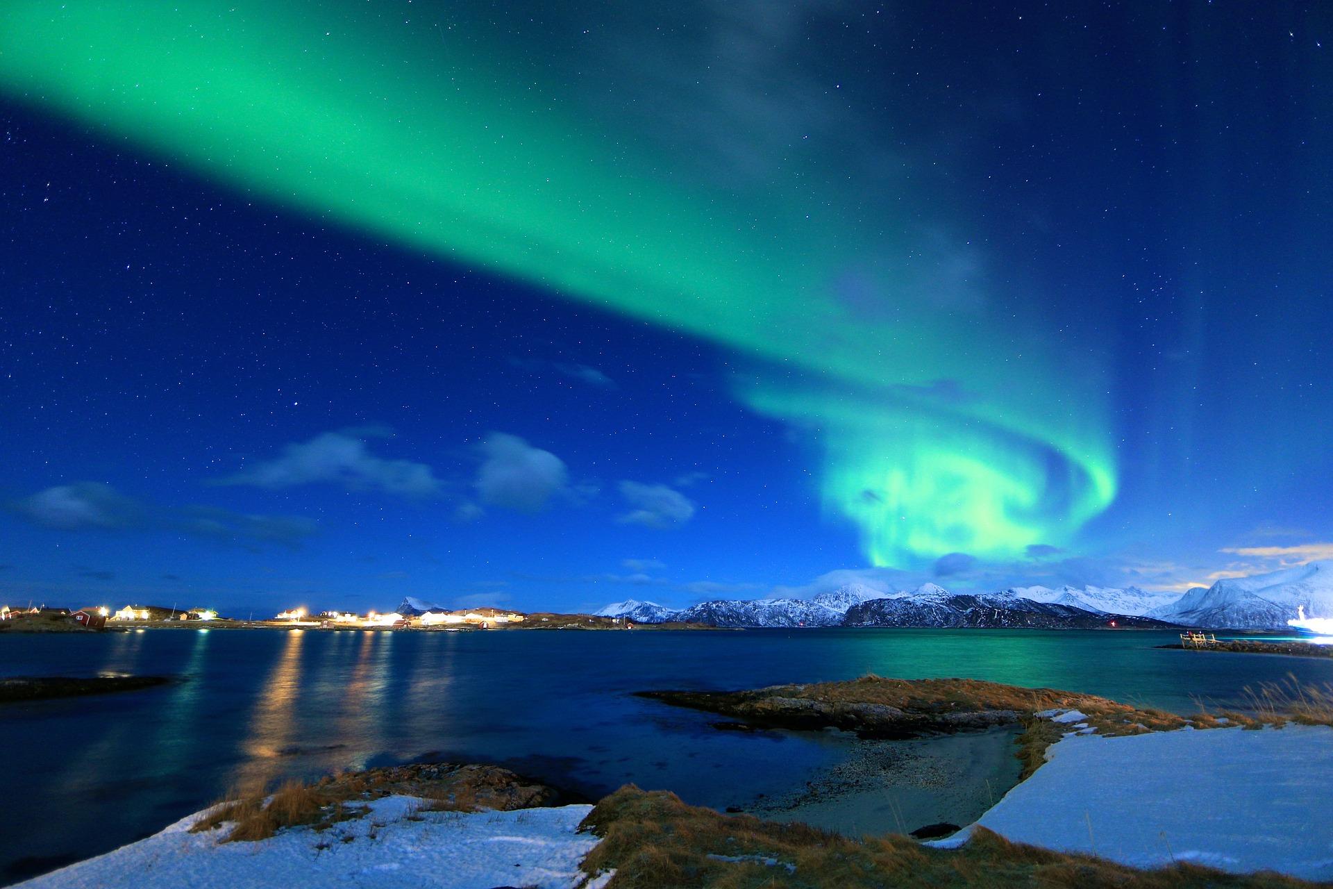 Meraviglie Norvegesi