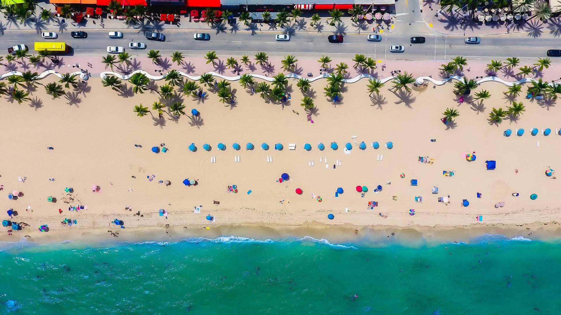 Stati Uniti: Tour Florida