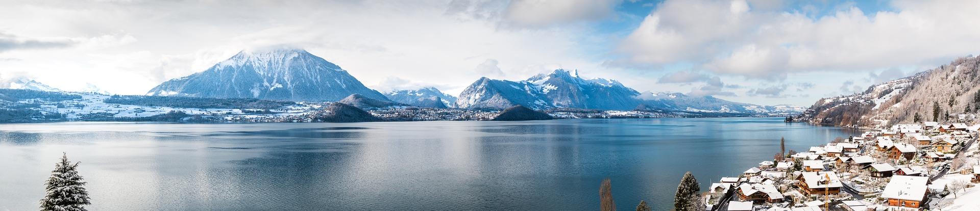 Avvento in Svizzera – Zurigo, Basilea, Lucerna, Berna, Losanna e Ginevra