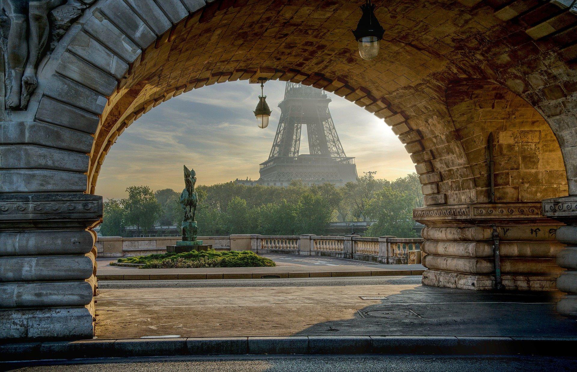 Tour di Parigi
