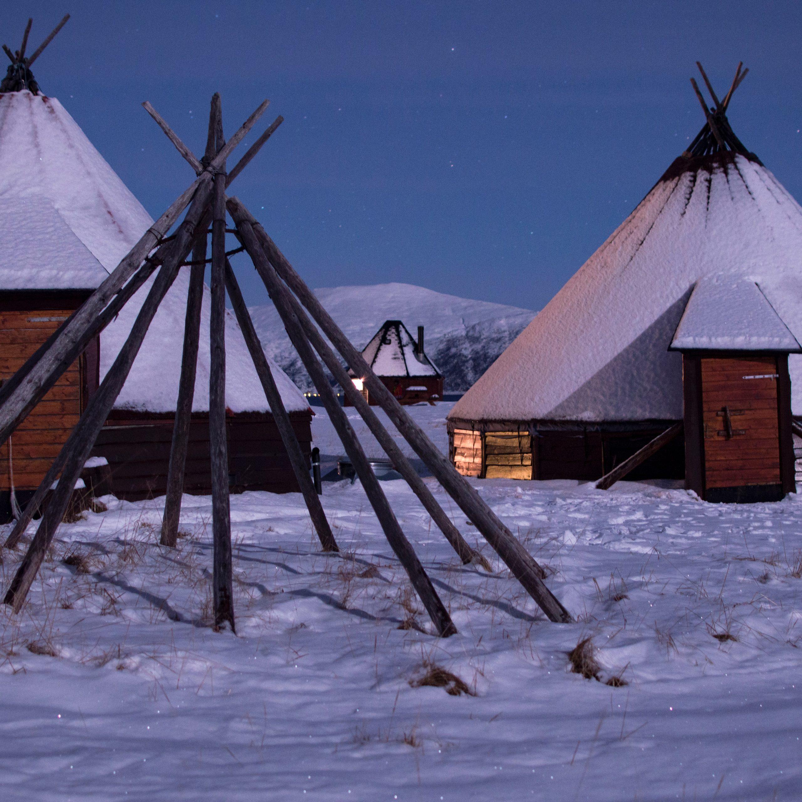 Tromso – La Natura dell'Artico
