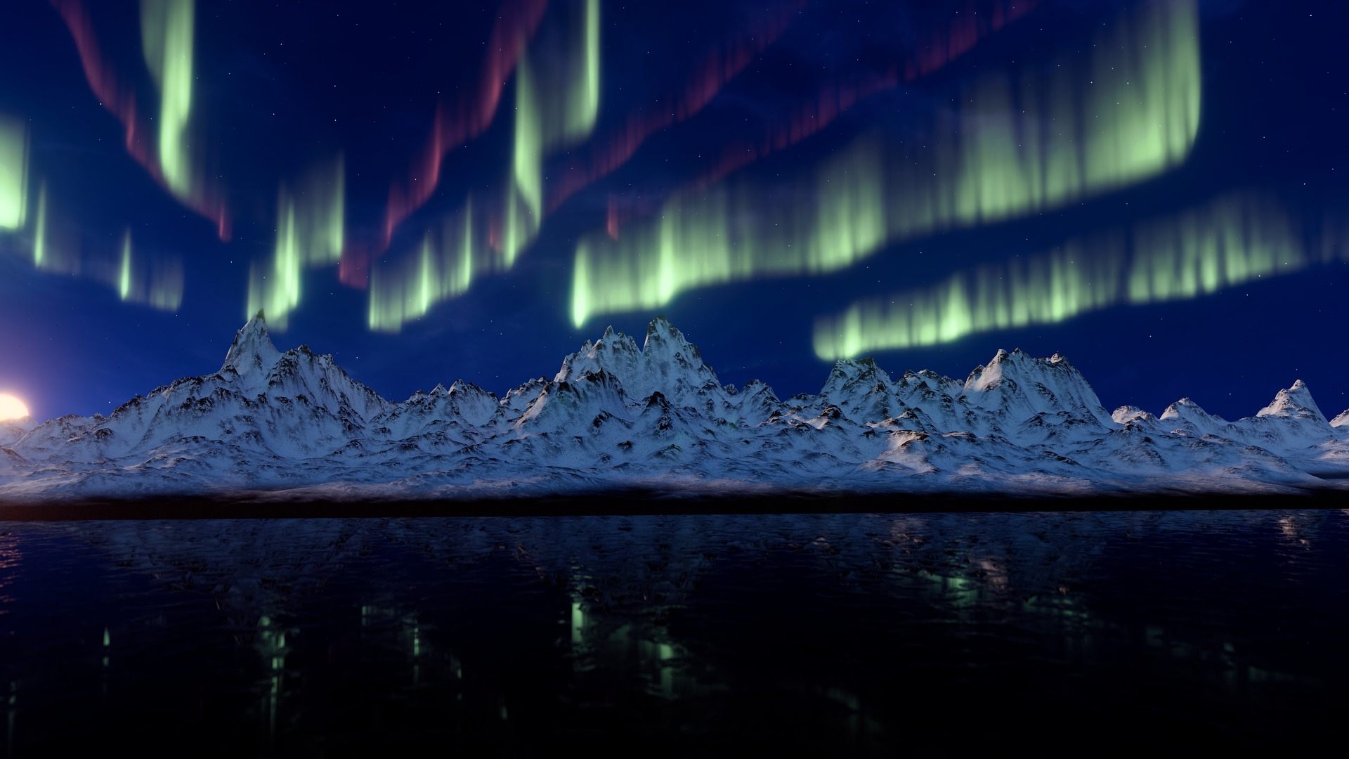 Capodanno a Tromso