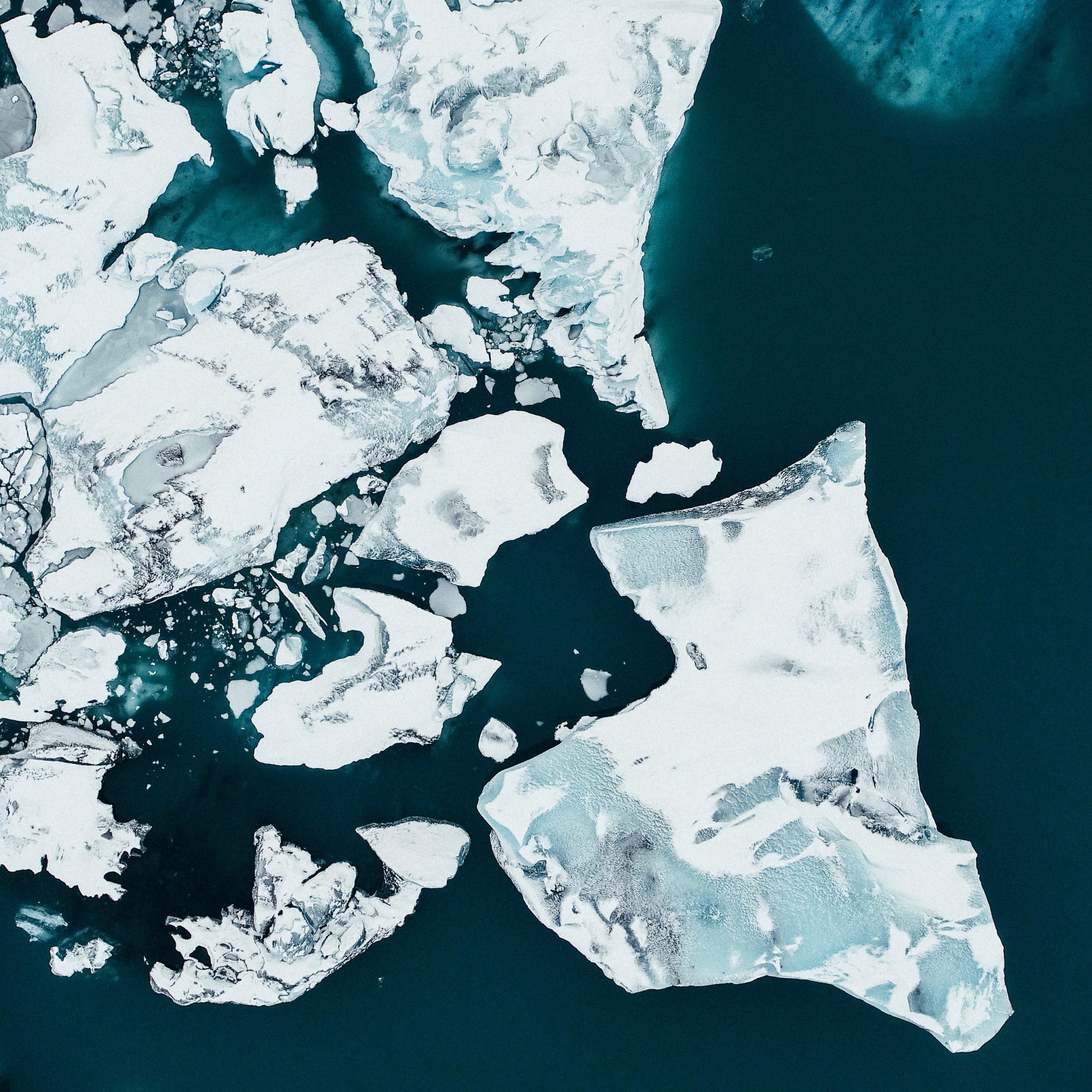 Islanda – Lava, Ghiacci e Aurore