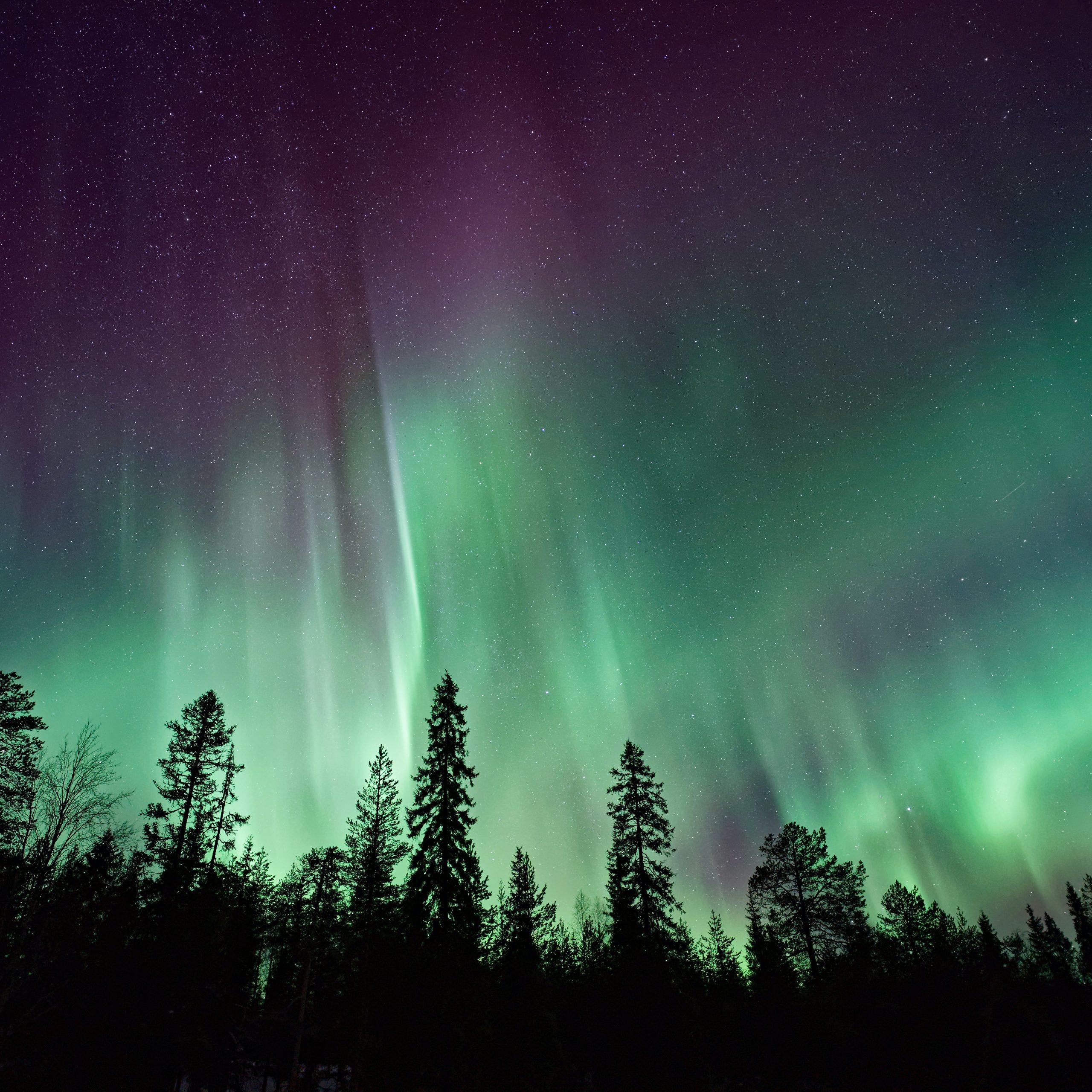 Luci Artiche – Norvegia