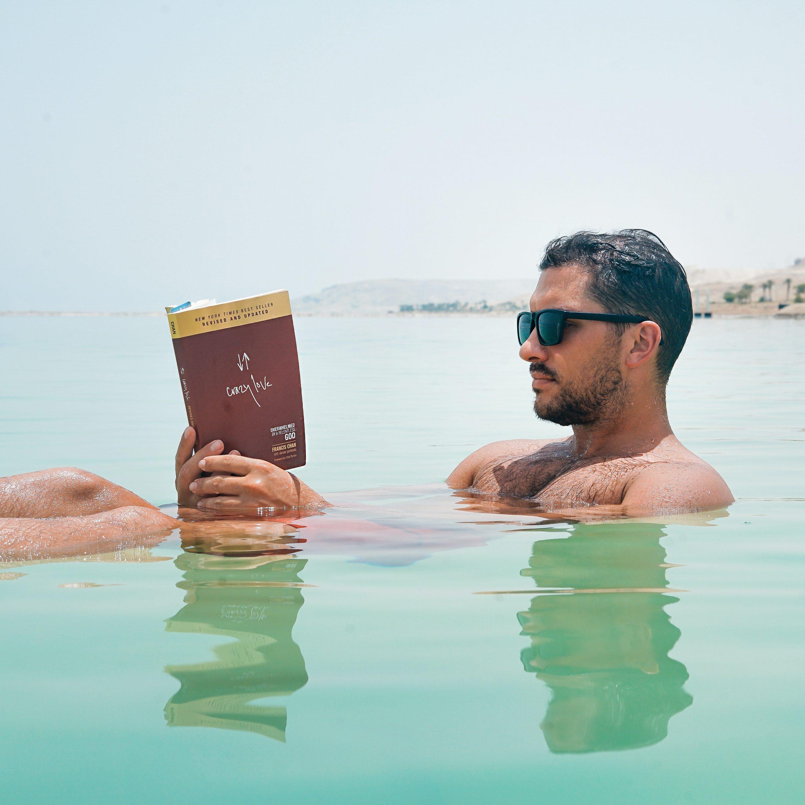 Tour Giordania – Da Petra al Mar Morto